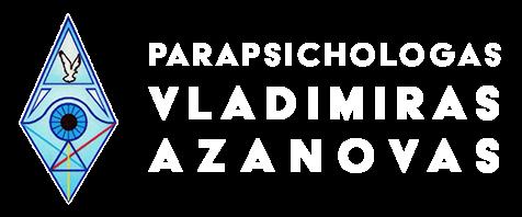 Parapsichologas Vladimiras Azanovas